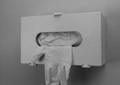 "PLASTI GLOVE DISPENSER Glove Dispenser, 7""H x 11¾""W x 4""D, 6/cs SPECIAL OFFER! SEE BELOW!! $K2/CASE"