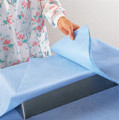 "HALYARD KIMGUARD™ ONE-STEP™ KC300 STERILIZATION WRAPHeavy-Duty Sterilization Wrap, 24"" x 24"", 240/cs SPECIAL OFFER SEE BELOW!!)$175.3/CASE"