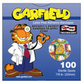 """ASO CAREBAND™ DECORATED BANDAGES Garfield Adhesive Bandages, 7/8"""" Spots, Latex Free (LF), 100/bx, 12  bx/cs SPECIAL OFFER! SEE BELOW!$89.04/SALE"""