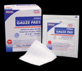 "DUKAL GAUZE PADS Gauze Pad, 4"" x 4"", 12-Ply, 25/bx, 24 bx/cs SPECIAL OFFER! SEE BELOW!$114.48/SALE"