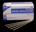 "DUKAL WOOD APPLICATORS Applicator, 6"", Wood, 1000/bx, 30 bx/cs SPECIAL OFFER! SEE BELOW!$113.1/SALE"