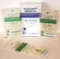"""INTEGRITY OIL EMULSION DRESSINGS Dressing, Sterile, 3"""" x 16"""", 36 pkg/bx, 6 bx/cs (To Be DISCONTINUED) SPECIAL OFFER! SEE BELOW!$238.08/SALE"""