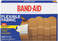 "J&J BAND-AID® FLEXIBLE FABRIC ADHESIVE BANDAGES Adhesive Bandage Strip, 1"" x 3"", 100/bx, 12 bx/cs SPECIAL OFFER! SEE BELOW!$107.88/SALE"