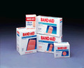 """J&J BAND-AID® SHEER STRIPS & SPOTS Strips, 2"""" x 4½"""", 50/bx, 18 bx/cs SPECIAL OFFER! SEE BELOW!$160.44/SALE"""
