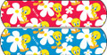 """NUTRAMAX CHILDREN'S CHARACTER ADHESIVE BANDAGES Looney Tunes™ Tweety™ Flowers Assorted Red/Blue, ¾"""" x 3"""", Stat Strip®, 100/bx, 12 bx/cs SPECIAL OFFER! SEE BELOW!$104.52/SALE"""