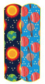 """NUTRAMAX CHILDREN'S CHARACTER ADHESIVE BANDAGES Planets & Stars Adhesive Bandage, ¾"""" x 3"""", 100/bx, 12 bx/cs SPECIAL OFFER! SEE BELOW!$99.72/SALE"""