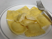 4 Cheese Blend Ravioli