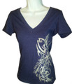 Sea Angler Gear Female Tribal Print Storm