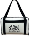 "24""x16"" Sea Angler Gear Insulated Fishing Bag"