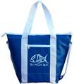 Sea Angler Gear Blue Cooler Bag