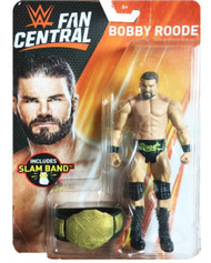 WWE Fan Central Bobby Roode
