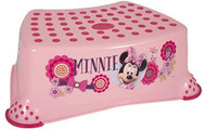 Disney Minnie Mouse Large Step Stool