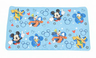Mickey Mouse Bathtub Mat