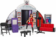 WWE Superstars Entrance Playset