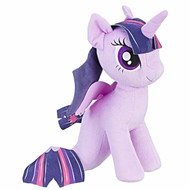 My Little Pony Twilight Sparkle Sea-Pony Cuddly Plush