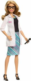 Barbie Career Eye Doctor Doll