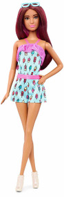 Barbie Fashionistas Ice Cream Romper Doll
