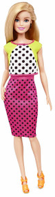 Barbie Fashionistas Doll 13 Dolled Up Dots