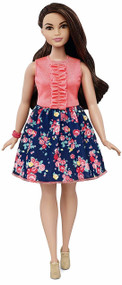 Barbie Fashionistas Doll 26 Spring Into Style