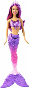 Barbie Mermaid Gem Fashion Doll