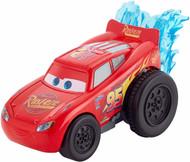 Cars 3 Splash Racers Lightning McQueen Vehicle