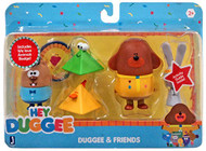 Hey Duggee And Friends set