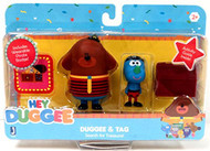 Hey Duggee Duggee & Tag Search for Treasure