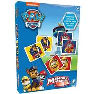 Nickelodeon Paw Patrol Memory Match Game