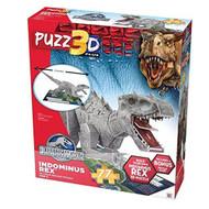Indominus Rex Jurassic World 3D Puzzle