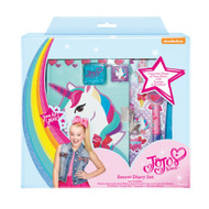 Nickelodeon JoJo Secret Diary Set for Girls