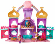 Shimmer & Shine Magical Light-Up Genie Palace Playset