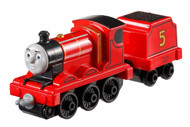 Thomas & Friends Fisher-Price Adventures, James