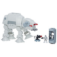 Star Wars Galactic Heroes Imperial AT-AT Fortress