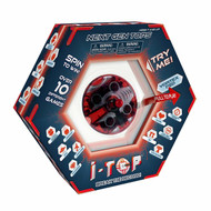 Goliath Games I-Top Game - Vortex Red