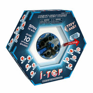 Goliath Games I-Top Game - Mega Gear Blue