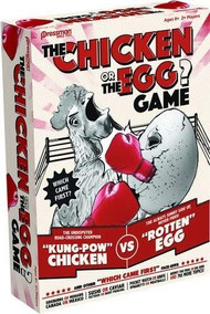 "Pressman ""The Chicken or The Egg?"" Game"