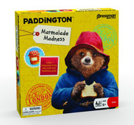 "Pressman ""Paddington Marmalade Madness"" Board Game"