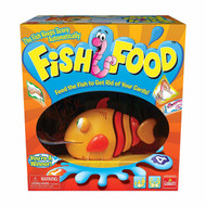 Fish Food Game