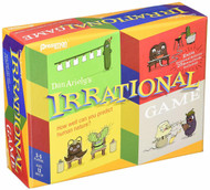 "Pressman ""Irrational"" Game"