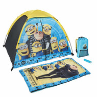 Despicable Me 3 Kids 4-Piece Sling Kit