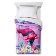 Dreamworks Trolls Twin Comforter