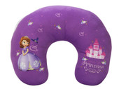 Sofia The First Plush Travel Pillow