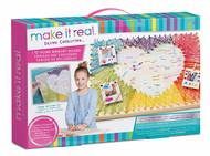 "Make It Real – I ""Heart"" Home Memory Board"