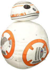 Star Wars Ep7 BB8 Pillow Buddy 16 Inch