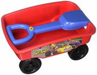 Mickey Mouse Happy Helps Shovel Wagon
