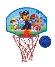 Paw Patrol Basketball Set