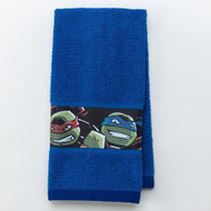 Teenage Mutant Ninja Turtles Terry Hand Towel