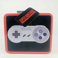 Nintendo SNES Controller Tin Lunch Box