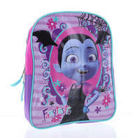 "Vampirina Fangtastic 11"" Toddler Backpack"