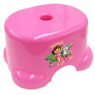 Dora the Explorer Petite Step Stool